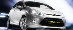 car rental gerona renfe